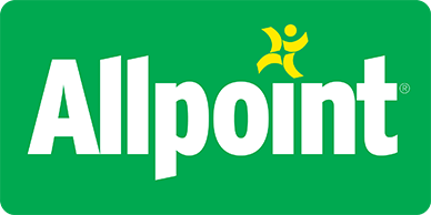 Allpoint ATMs
